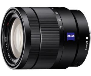Sony Vario-Tessar T* E 16-70mm f4 ZA OSS (SEL-1670Z)