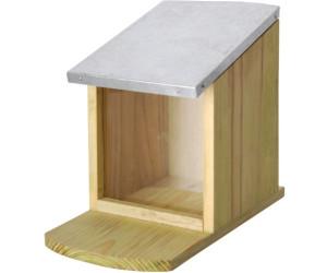 esschert eichh rnchen futterhaus wa09 ab 6 19 preisvergleich bei. Black Bedroom Furniture Sets. Home Design Ideas