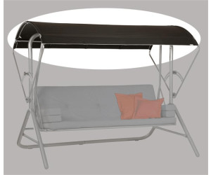 acamp star hollywoodschaukel ersatzdach ab 75 00 preisvergleich bei. Black Bedroom Furniture Sets. Home Design Ideas