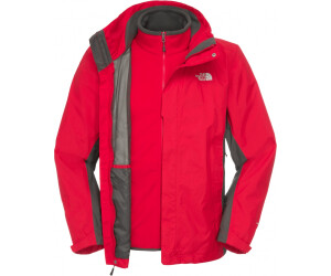d9f3aefcb Buy The North Face Men's Evolution II Triclimate Jacket from £64.15 ...