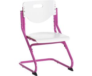 Kettler Chair Plus Pinkweiß Ab 10499 Preisvergleich Bei Idealode