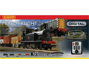 Hornby Mixed Freight Digital (R1126)