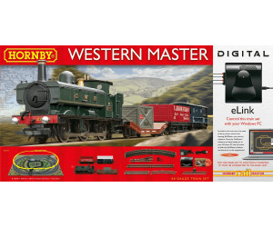 Hornby Western Master with e-Link (R1173)