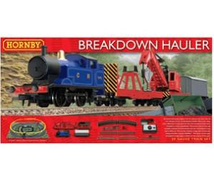 Hornby Breakdown Hauler (R1174)