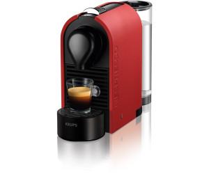 krups nespresso u ab 95 70 €