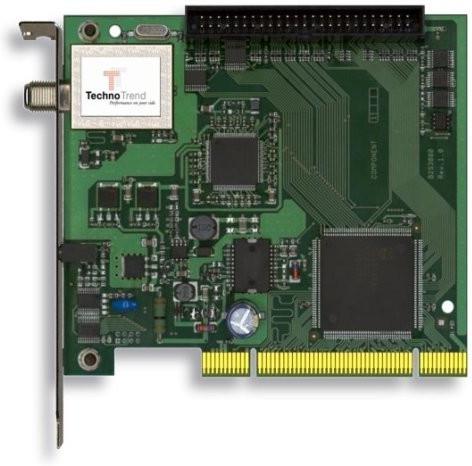 TechnoTrend TT-budget S2-3200