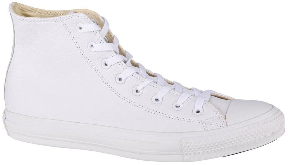 Converse Chuck Taylor All Star Basic Leather Hi a € 59,00 (oggi ...