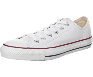 Baskets basses Converse All Star Basic Leather Ox cuir