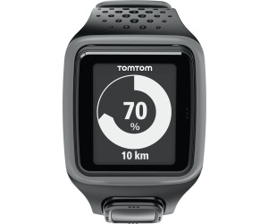 TomTom Runner GPS Watch grey