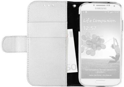 StilGut Talis Book Case (Samsung Galaxy S4)