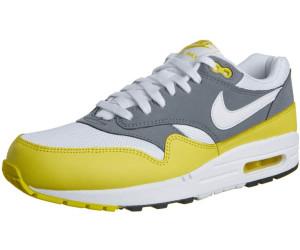 Nike Air Max 1 Essential whitewhitecool greyblack ab 68
