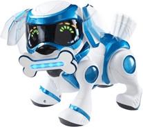 Character Options Teksta Roboter-Hündchen blau