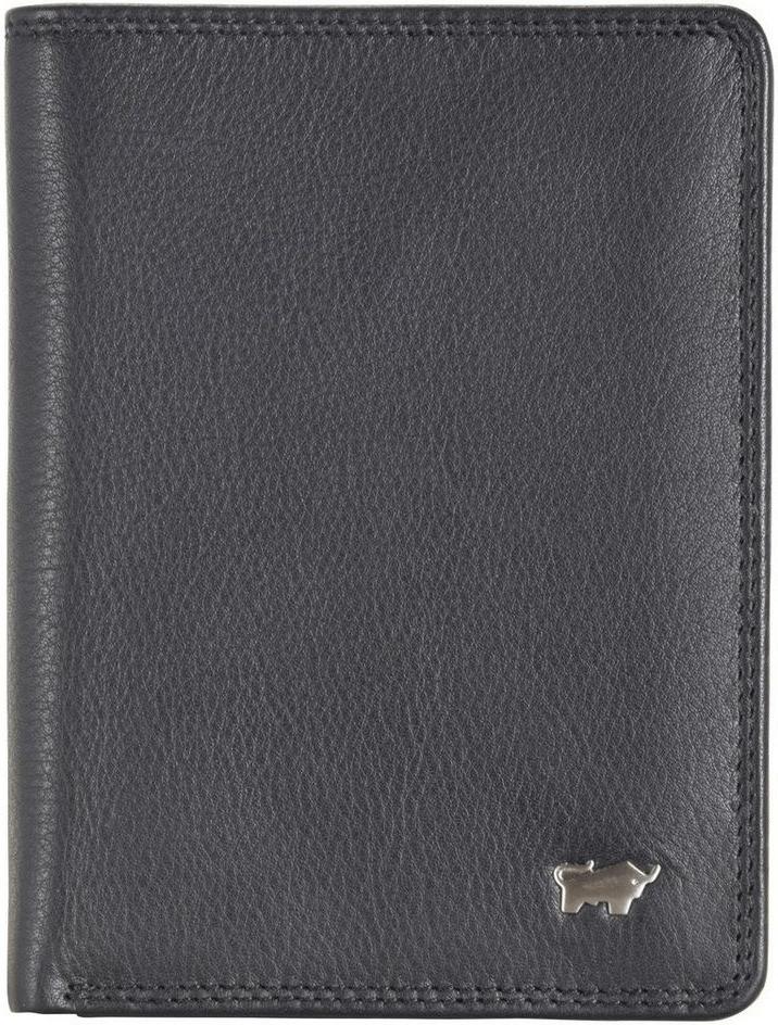 Braun Büffel Golf black (92428-051)
