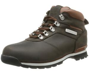 Buy Timberland Euro Hiker FTB Splitrock 2 from £66.65 – Best Deals ... 518f8ec078c