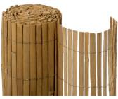 sichtschutzmatte bambus preisvergleich g nstig bei. Black Bedroom Furniture Sets. Home Design Ideas