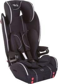 Childhome Childwheels Kindersitz Luxus