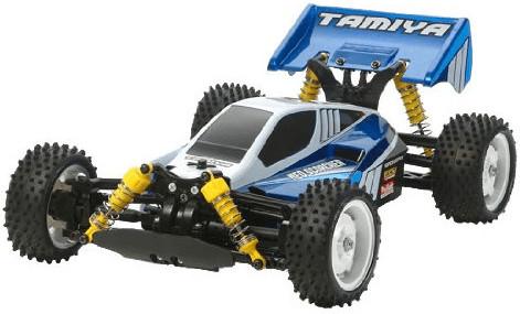 Tamiya Neo Scorcher Kit (58568)