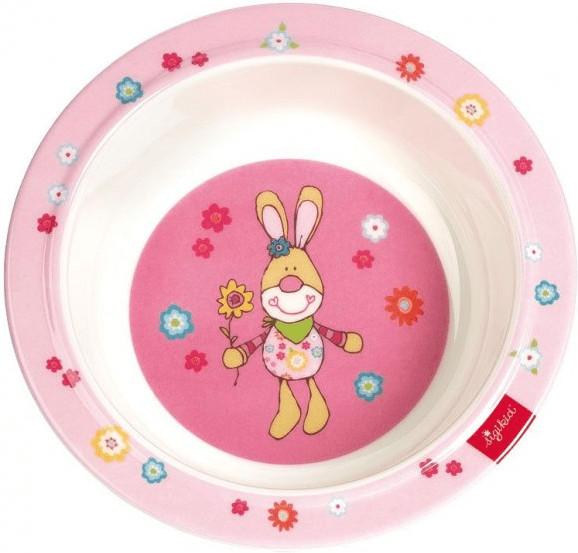 Sigikid Schüssel Bungee Bunny