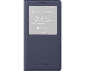 best service b32df ee911 Samsung S View Cover (Galaxy Note 3) a € 8,90 | Miglior prezzo su idealo