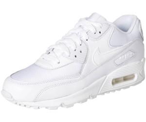 promo code e128c 2eb13 Nike Air Max 90 Damen Schuhe Rosa Weiß Gold NN2221 - sommerp