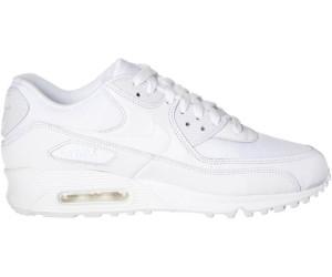 Nike Air Max 90 Essential all white au meilleur prix sur idealo.fr