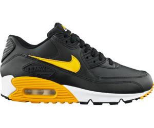 Nike Air Max 90 black gold ab 122,88 € | Preisvergleich bei