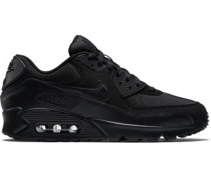 air max 90 nere