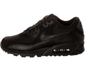 Nike Air Max 90 Essential all black (090) ab 119,73 € (März