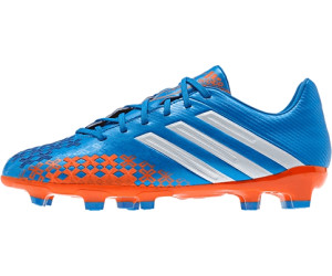 94d42ea27630 Buy Adidas Predator Absolion LZ TRX FG pride blue f13 orange running ...