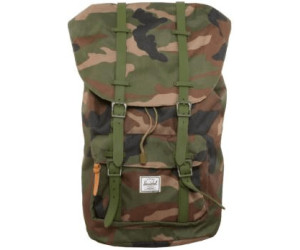 ff0a9ea98b5 Buy Herschel Little America Backpack from £47.78 – Best Deals on ...