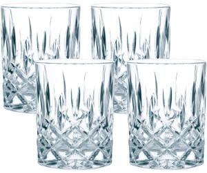 Nachtmann noblesse snifter whiskyglas 295 ml 4er set ab 10 12 preisvergleich bei - Spiegelau whisky snifter ...