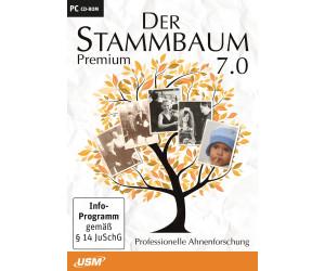 USM Der Stammbaum 7.0 Premium (DE) (Win)
