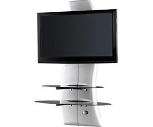 Meliconi Porta Tv Ghost Prezzi.Meliconi Ghost Design 2000 Bianco A 269 76 Miglior