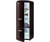 Retro Kühlschrank Quelle : Kühlschrank braun preisvergleich günstig bei idealo kaufen