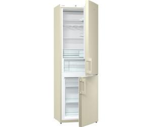 Gorenje Kühlschrank Friert : Gorenje rk e ab u ac preisvergleich bei idealo