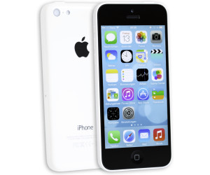 apple iphone 5c 16go blanc au meilleur prix sur. Black Bedroom Furniture Sets. Home Design Ideas