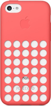 Image of Apple Cover rosa (iPhone 5C)