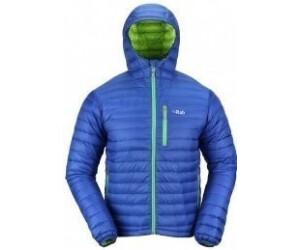 Rab Men s Microlight Alpine Jacket ab 144 cce062ed55ef