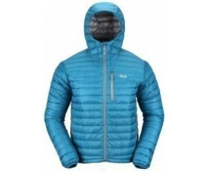 Buy Rab Men s Microlight Alpine Jacket from £188.99 – Best Deals on ... 2dbb7b330d