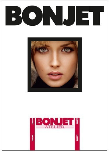 Image of Bonjet Silk A4 (BON9013916)