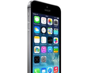 apple iphone 5s 32go gris sid ral au meilleur prix sur. Black Bedroom Furniture Sets. Home Design Ideas