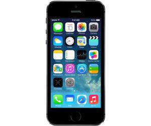 apple iphone 5s 64 go gris sid ral au meilleur prix sur. Black Bedroom Furniture Sets. Home Design Ideas