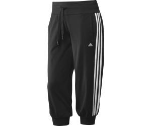 34f8e9f0513c40 Adidas Frauen Essentials 3S 3 4 Pant ab 23