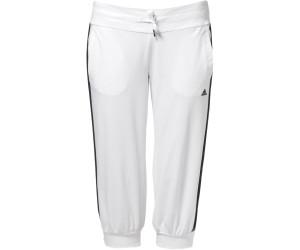 adidas Damen 34 Hose Essentials 3 Stripes