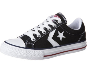 hot sale online 857f6 c9d2e Converse Star Player Canvas Ev Ox Kids