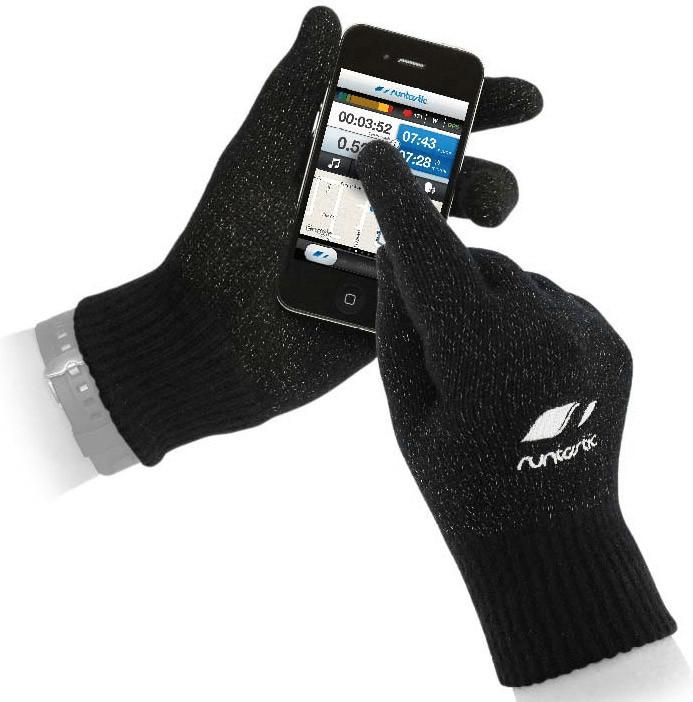 Runtastic Touch Screen Sport Gloves