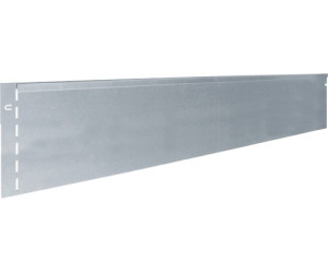 Großartig Bellissa Rasenkante Metall 118 x 20 cm ab 8,95 € | Preisvergleich  YW21