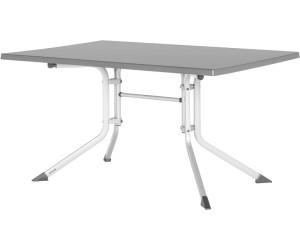 kettler boulevard table pliante aluminium 140 x 95 cm alu kettalux plus au meilleur prix sur. Black Bedroom Furniture Sets. Home Design Ideas