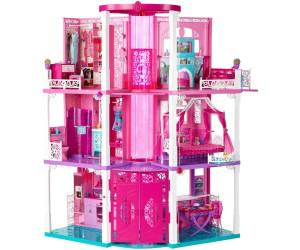 Barbie la nuova casa dei sogni x7949 a 599 00 for Casa barbie prezzi