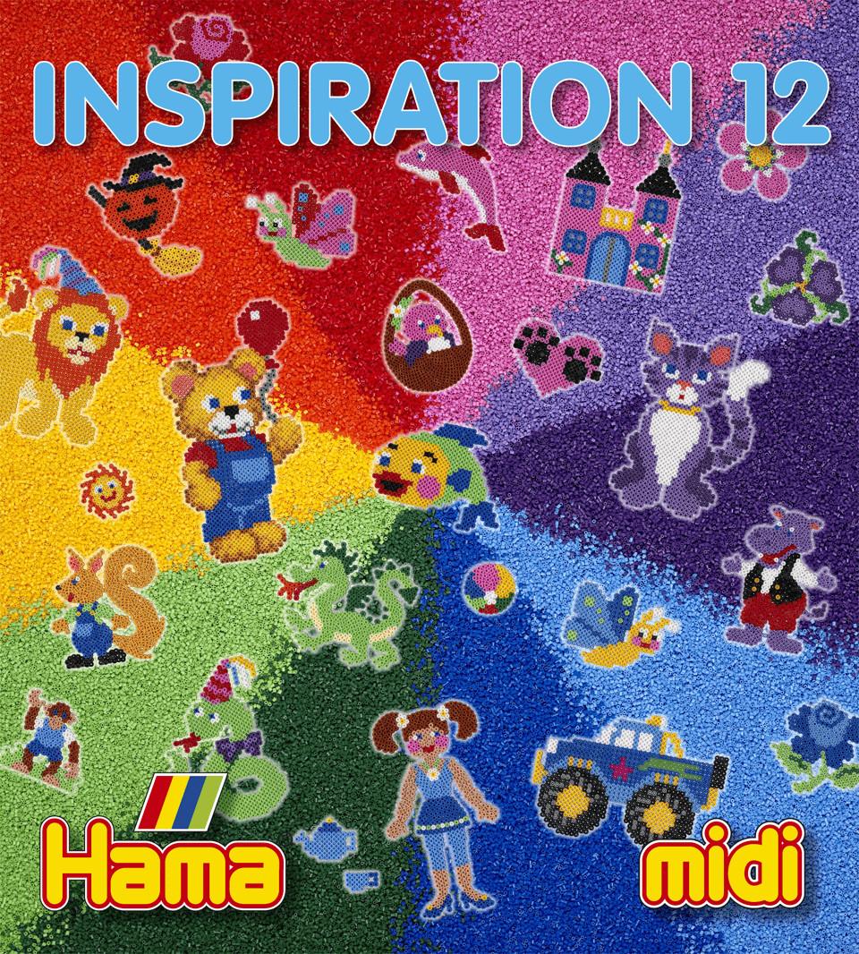 Hama Inspirationsheft 12